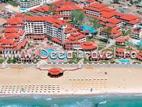 HOTEL ROYAL PALACE HELENA PARK SUNNY BEACH BULGARIA