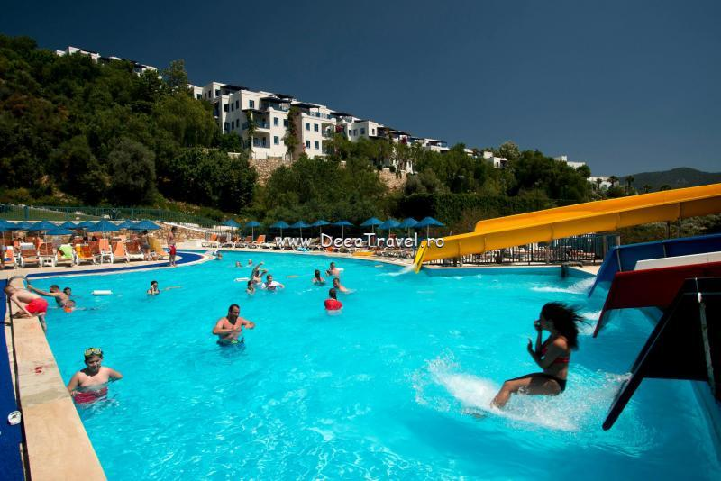 bodrum holiday resort