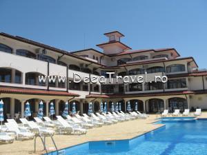 helena hotel sunny beach
