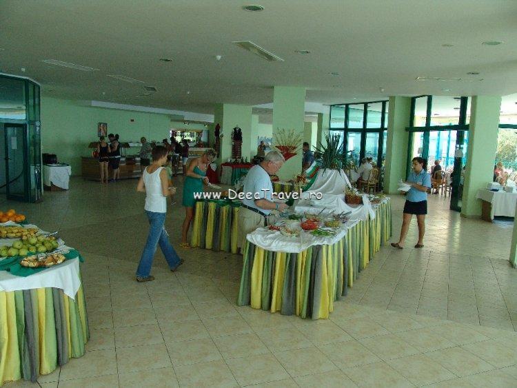 paradise beach hotel bulgaria Photo